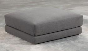 Urban Fabric Footstool