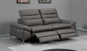 Jenson 2 Seater Electric Recliner