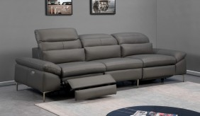 Jenson 3 Seater Electric Recliner