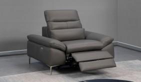 Jenson Electric Recliner Armchair