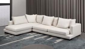 Lazydays Corner Sofa