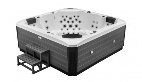 Marina 6 Seater Hot Tub