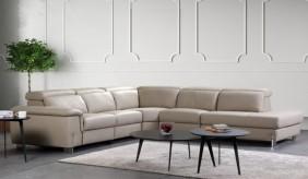 Monza Modular Electric Recliner Sofa