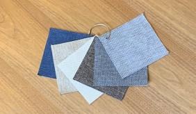 Monze (Brand) Fabric Samples
