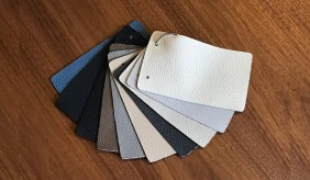 Monze (Brand) 1.6 - 2mm Leather Samples