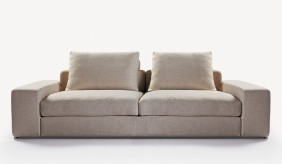 Munich 3 Seater Sofa