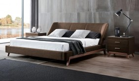 Norden Upholstered Bed
