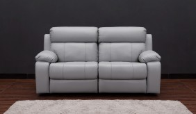 Novell Electric Recliner 2 seater sofa