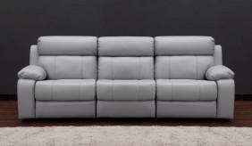 Novell Recliner 4 seater sofa
