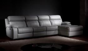 Novell Modular Recliner Sofa