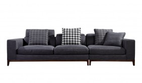 Odense 4 Seater Sofa