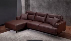 Oskar Corner Sofa