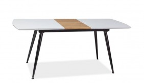 Basel Extending Dining Table
