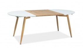 Korn Extending Dining Table