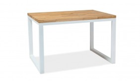 Norra II Oak 180 Dining Table