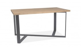 Trysil Oak 150 Dining Table