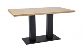 Sigvard Oak 120 Dining Table