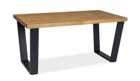 Kolgran Oak 120 Dining Table