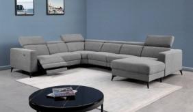 Palazzo U Shape Recliner Sofa