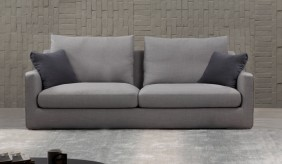 Piccolo 3 Seater Sofa