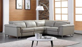 Prema Plus Modular Electric Recliner Sofa