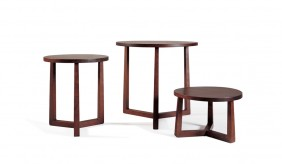 Prism Side Table Set