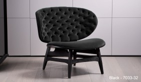 Romanov Chair