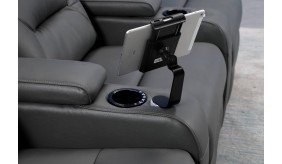 Universal Ultimate Tablet And Smartphone Holder