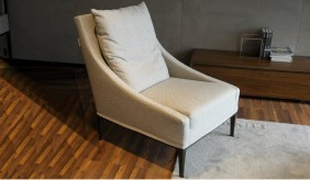 Verbier Lounge Chair