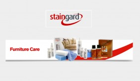 Staingard 5 Year Total Protection Cover - 4 Seats