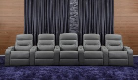 Universal 5 Cinema Chairs