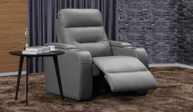 Universal Cinema Armchair