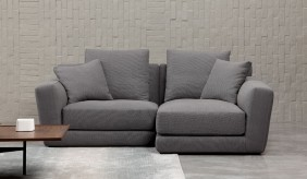 Urban Small Corner Sofa