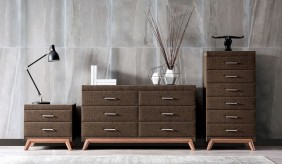 Norden Chest of Drawers