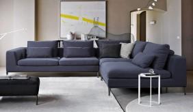 Vito Large Corner Sofa