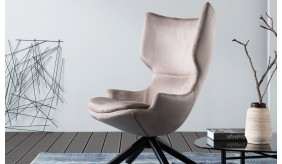 Vulcan Swivel Chair