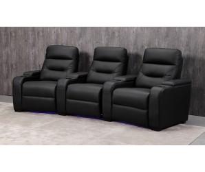 Universal 3 Cinema Chairs