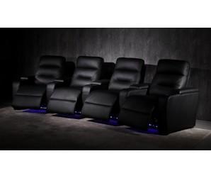 Universal 4 Cinema Chairs