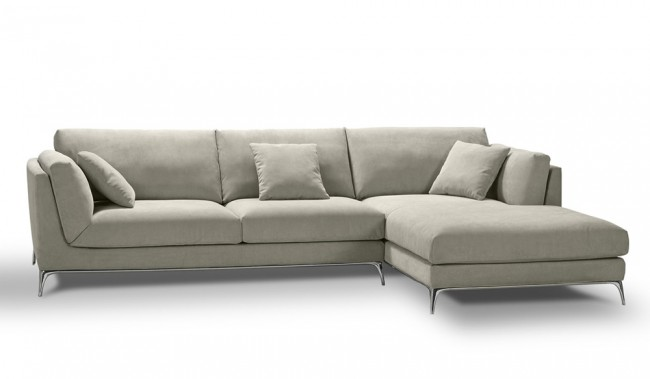 Glove Corner sofa
