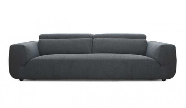 Campo 3 Seater Sofa