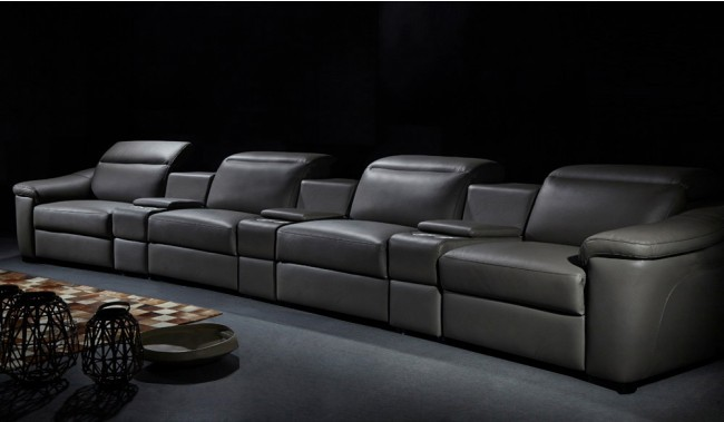 Forza 4 Home Cinema Seating