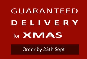 Order by 25th Sept for Xmas
