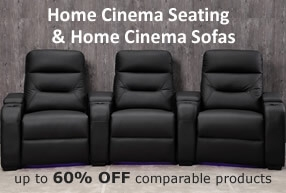 Home Cinema Seating Link