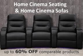 Home Cinema Seating Link