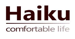 Haiku comfortable life