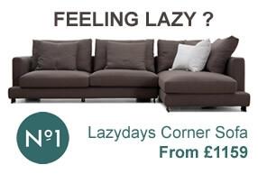Lazydays Sofa