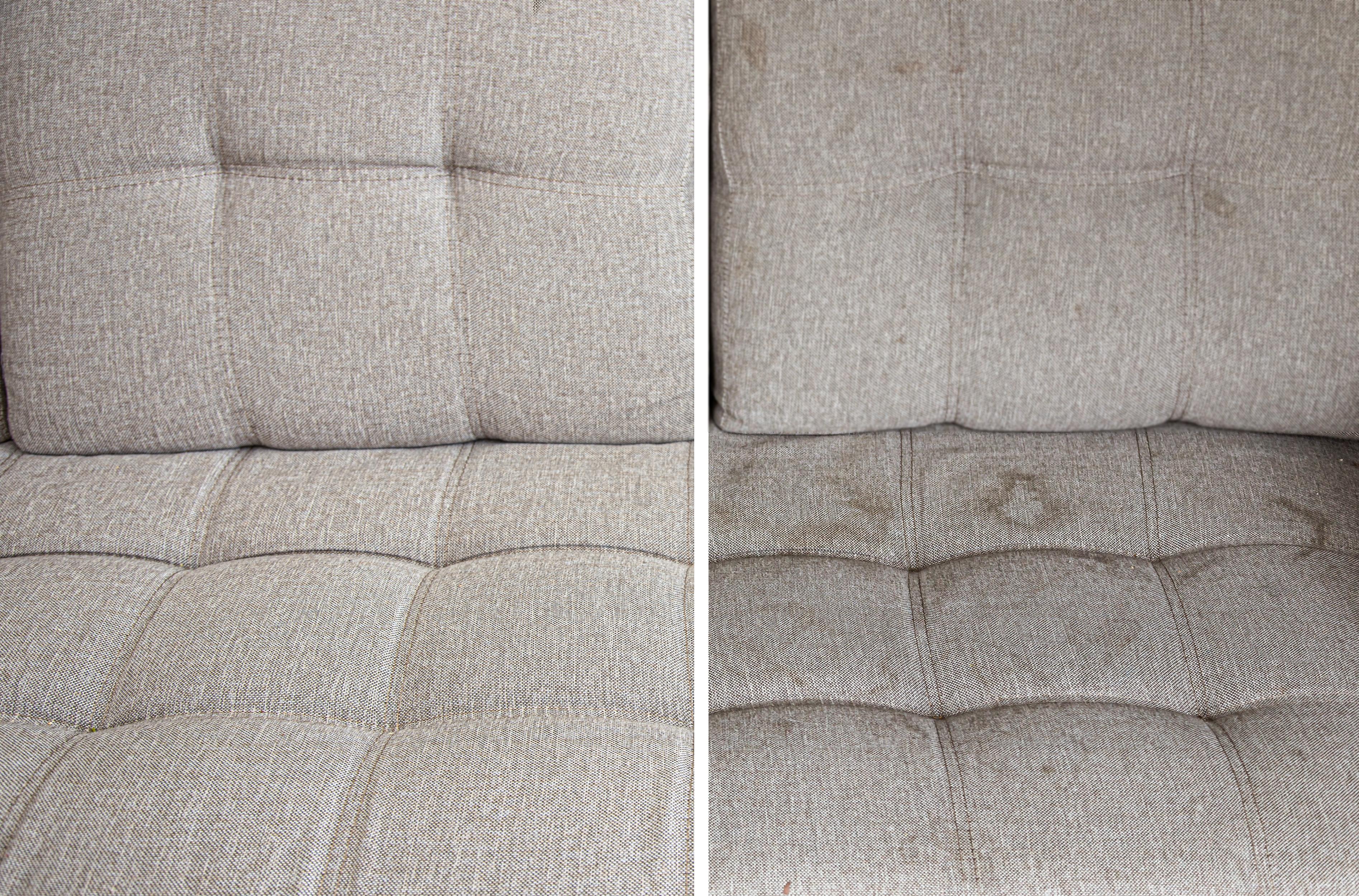 Clean & Dirty Sofa